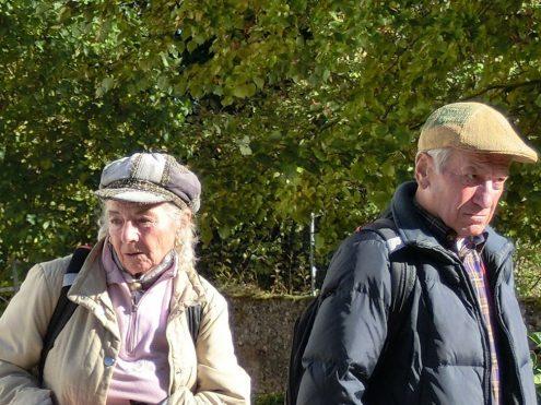 Doris Loibl + Herbert Jilg